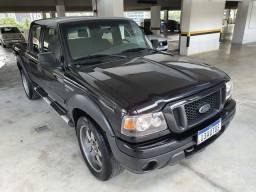 Ranger diesel 4x4 mecânica 2008
