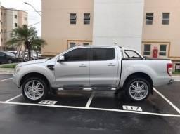 Ford Ranger 2.5 XLT Flex 15/16