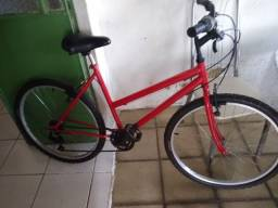 Bike aro 26 reformada