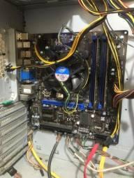 PC I7 4a Geração 16gb ram 1T HD