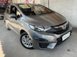 Título do anúncio: Honda Fit LX 2015 Automático , Único Dono , Muito Novo !!!