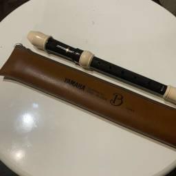 Flauta Soprano Yamaha YRS302BII