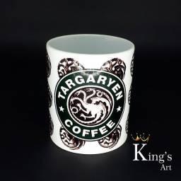 Caneca - Targaryen Coffee