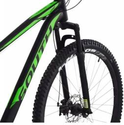 Bicicleta semi novo