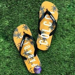 Sandálias - Diversas Marcas
