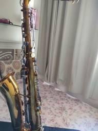 Sax tenor Armstrong revisado