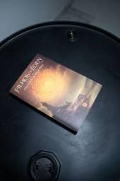 Livro Filhos do Éden