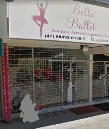 Vendo Loja de Roupa e Uniforme Ballet