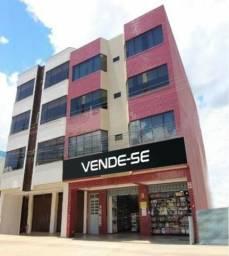 Vendo Prédio no Paranoá - 6 apartamentos e 1 Loja