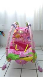Cadeira de balanço Tiny Princess - Tiny Love