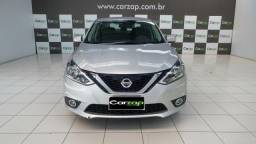 Nissan - Sentra SV 2.0 FlexStart 16V Aut. - 2016