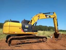 Maquinas para construções pesadas