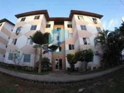Condomínio Residêncial Janaína, Excelente Apto no Primeiro Andar, Vista Privilegiada