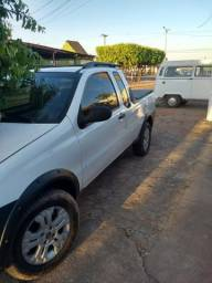 Vendo pick-up Strada 11/11 Estendida flex - 2011