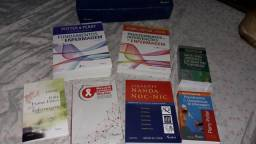 Livros de enfermagem da mundial