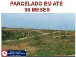 SCL - Compre seu Lote a partir de R$36.000,00 no Portal do Sol - Serra