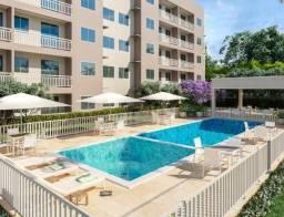 Apartamentos em Messejana com condições especiais!!! Não perca a oportunidade.