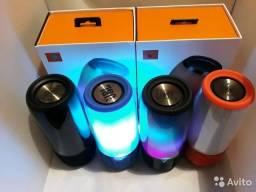 Caixa JBL Pulse 3