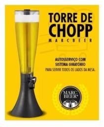 Torre de Chopp - Chopeira