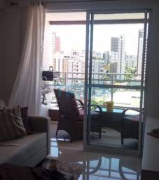 Edifício Maison Life - Apartamento á Venda com 2 quartos, 1 vaga, 57.80m² (AP0170)