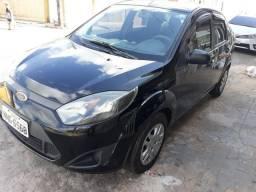 Fiesta Sedan 1.6 2011 bem conservado - 2011
