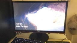 Monitor AOC Hero 144HZ