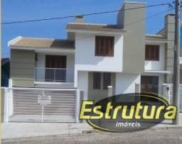 Casa à venda com 3 dormitórios em Camobi, Santa maria cod:62231
