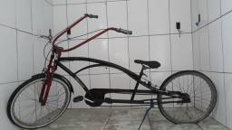 Bicicleta Chopper