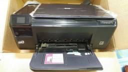 Multifuncional Hp Photosmart C4680 Nova