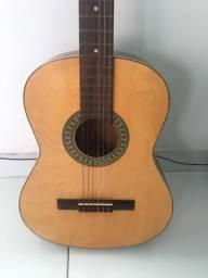Troco e vendo violão Giannini por smartphone