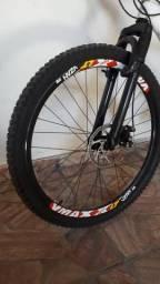Bike Quadro Alumínio