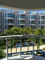 Alugo Apartamento mobiliado 55m² 2/4 sendo uma suite vista para o mar no In Mare Bali