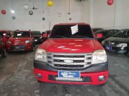 Ford ranger sport 4x2 ano 2011 na rafa veículos - 2011