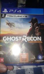 Ghost recon. ps4