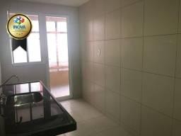 Apartamento entrega 2019 - no Renascença - 3 Quartos - 2 Vagas na Garagem