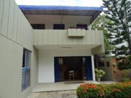 Alugo casa comercial com 460 metros 7 quartos nos aflitos por R$ 7.000