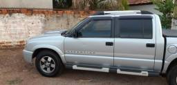 Vende-se S10 executiva 2010 diesel - 2010