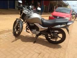 Honda Titan 150 cg 2010 - 2010