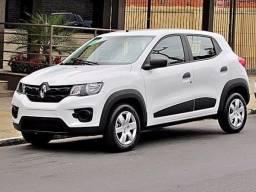 Renault Kwid - 2019