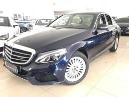 Mercedes C180 2018 - 2018