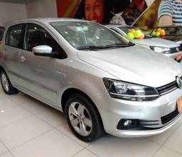 VOLKSWAGEN FOX 2017/2018 1.6 MSI COMFORTLINE 8V FLEX 4P MANUAL - 2018