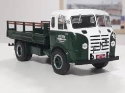 Miniatura Caminhão FNM / Carroceria Escala 1/43