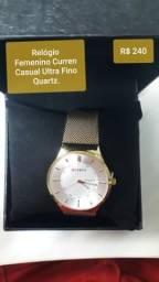 Vendo a unidade variados modelo e marcas de relógio de marca original