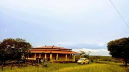Fazenda 35 HA em Morrinhos-CE