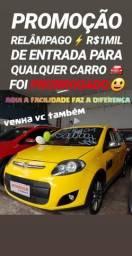 Recuse IMITAÇÕES!! R$1MIL DE ENTRADA SÓ NA SHOWROOM(PALIO SPORTING 2014)