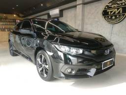 Honda Civic Sport 2.0 Mec. Preto 2017 - 2017
