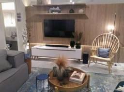 Residencial volp40, botafogo, apartamento 116 m² a venda, 3 dormitórios.
