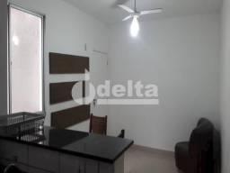 Apartamento à venda com 2 dormitórios em Shopping park, Uberlândia cod:33373