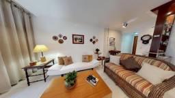 Apartamento à venda com 3 dormitórios em Laranjeiras, Rio de janeiro cod:9283