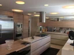 Fontvieille península, apartamento de 299 m², 4 quartos, barra da tijuca-rj.